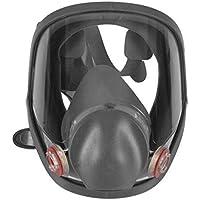 WCP Máscaras de Gas Bomberos Dedicados Industria Química Gas Plaguicidas Polvo de Formaldehído Suministros de Seguros