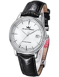 Reloj de pulsera para hombre - Yonger&Bresson YBH8362_10