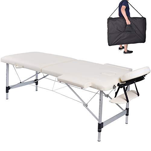 Lettino Per Massaggio Portatile In Alluminio.Lettini Massaggio Portatili Opinioni Recensioni Di Prodotti 2019