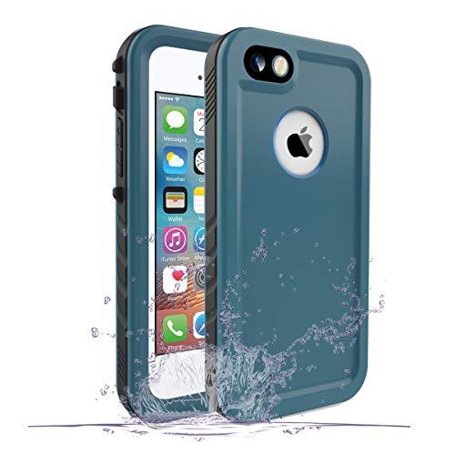 SPORTLINK Custodia Impermeabile per iPhone X/iPhone XS IP68