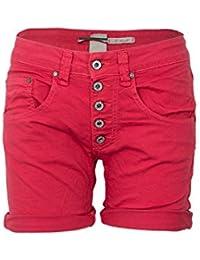 9ca2be49c8 Amazon.fr : Rouge - Shorts et bermudas / Femme : Vêtements