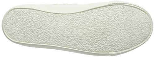 Lyle & Scott Luggie Canvas, Sneaker Uomo White (Off White)