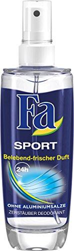 Fa Zerstäuber Sport, 75 ml