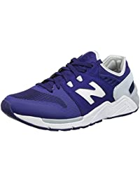 New Balance 9, Sneakers Basses homme