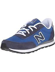 New Balance KL501 Kids Lifestyle Cordón - Zapatillas de deporte para niño