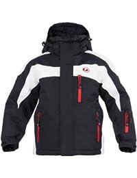 Ultrasport Children's Ski Jacket Zuers with Ultraflow 5.000