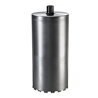 Diamant-Bohrkrone Dosenbohrer Kernbohrkrone Nass + Trocken 250mm Ø / 400mm 1¼