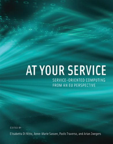 At Your Service: Service-Oriented Computing from an EU Perspective (Information Systems)
