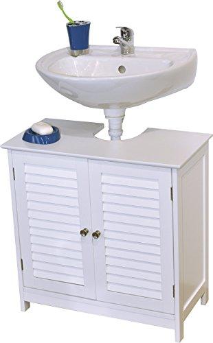 Mueble para debajo del lavabo o fregadero -2...