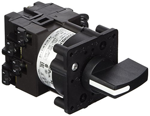 Schneider elec pic - mss 54 02 - Conmutador completo