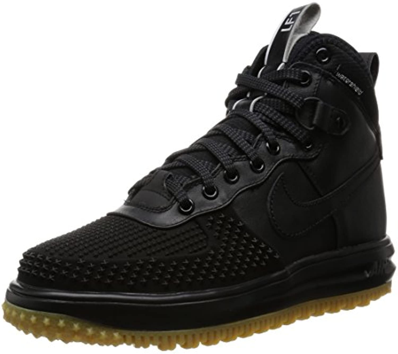 Nike Herren Lunar Force 1 Duckboot Basketballschuhe