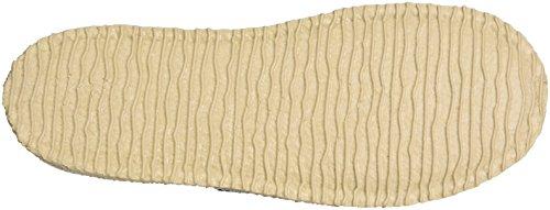 Giesswein Parkstein, Pantoufles non doublées femme Rose (306 / Fuchsia)