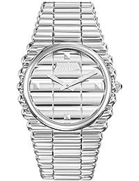 Reloj hombre JEAN PAUL GAULTIER–borde Costa–Pulsera acero–40mm–8504201