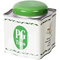 PG Tips Teabag Tea Caddy