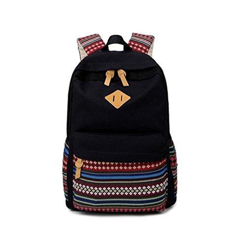 mochila-de-lona-para-mujer-casual-mochilas-escolares-backpacks-negro