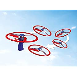 Gunther - Juguete volador