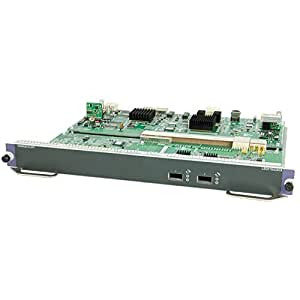 HP JD201A Network Switch Expansion Module (2 Port, XFP, 10GbE)