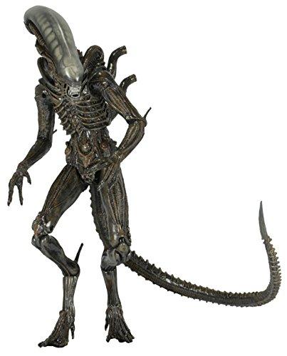 Neca - Figurine Aliens Isolation Serie 6 - Xenomorph 18cm - 0634482513675 2