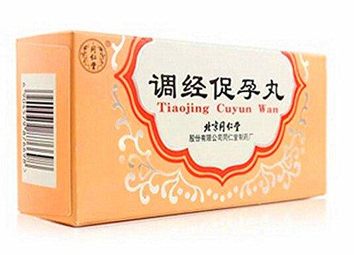 tong-ren-tang-tiao-jing-cu-yun-wan-tiaojing-cuyun-promote-pregnancy-pack-of-3