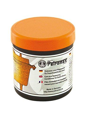 feuerpfanne Petromax Einbrenn- und Pflegepaste für Feuertöpfe/Dutch Oven