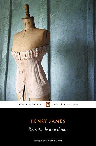 Retrato de una dama (Los mejores clásicos)