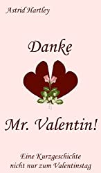 Danke Mr. Valentin!