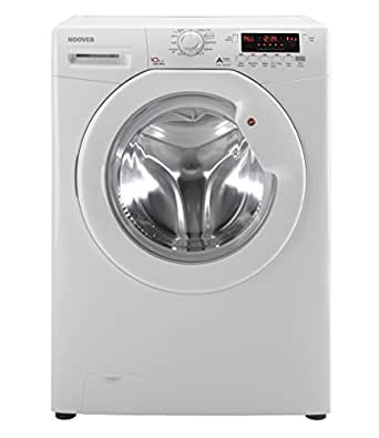 Hoover DYN10144D3X/1-80 'Dynamic 10' 10kg Wash Load, 1400 Spin Washing Machine with A+++ Energy Performance!