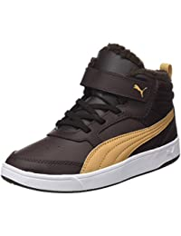 Puma Unisex-Kinder Rebound Street V2 Fur V Ps Sneaker
