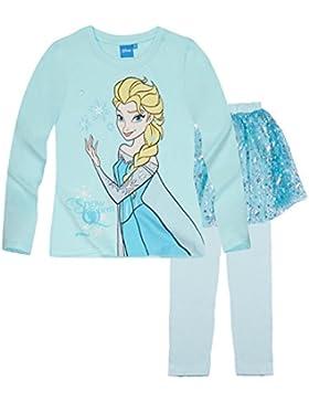 Disney El reino del hielo Chicas