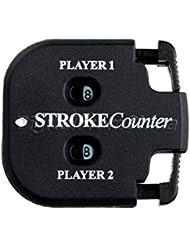LL-Golf ® Schlagzähler / Zähler für 2 Personen / Score Counter / Zähler / Scorer / Stroke Counter