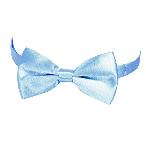 Generic - Nœud papillon - Homme bleu pâle