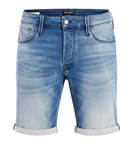 JACK & JONES Rick Icon Shorts Jr (Icon Hosen)