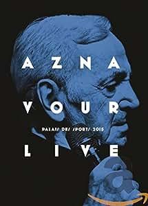 Charles Aznavour Live - Palais Des Sports 2015