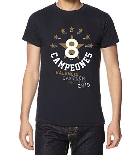 Champion's City Camiseta Conmemorativa Valencia CF