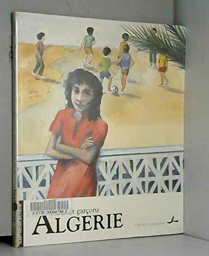 Algérie filles et garçons