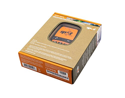 Spot GPS Tracker/Messagerie GPS GEN3 - Comprend Un Brassard...