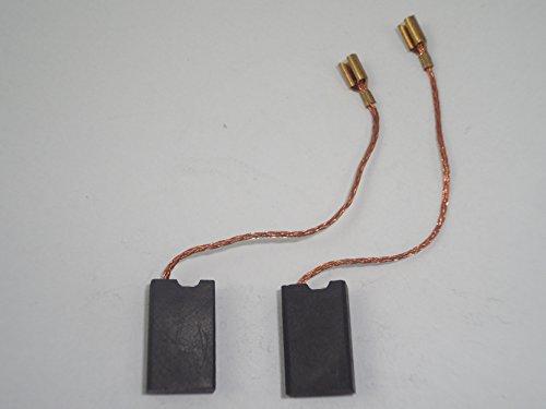 Preisvergleich Produktbild Kohlebürsten für AEG Bohrhammer BHE 7-26 BH 2600 DX 225 PHE 20 26 200 PN 3000 X2