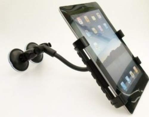 Ultimate Addons Duale Saugnapf Windschutzscheiben Halterung für das Apple Ipad2 IPAD 2 Ipad Dual-arm