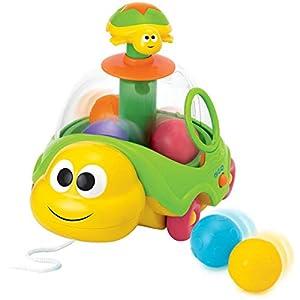WinFun - Tortuga Gira y pulsa (CPA Toy Group 0660)