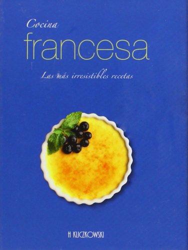 Cocina francesa (