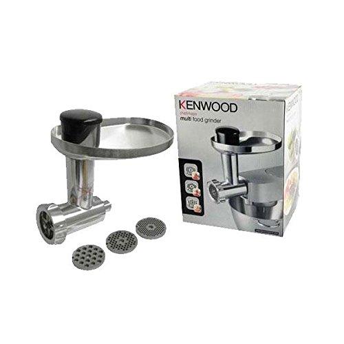 A950)-Tritatutto completo, per robot da cucina kenwood major km635.