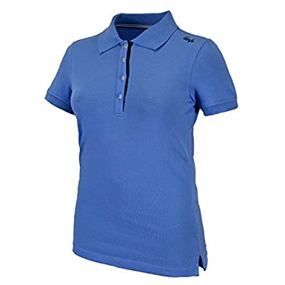 CMP Stretch Polo-Shirt, Damen