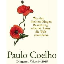 Coelho Wandkalender 2015: Diogenes Kalender