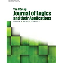 Ifcolog Journal of Logics and Their Applications. Volume 4, Number 5