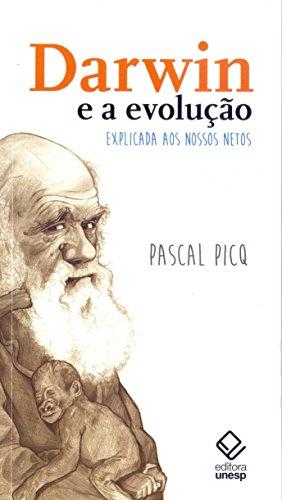 Darwin e a Evolução Explicada aos Nossos Netos (Em Portuguese do Brasil)