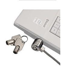 Mobilis Corporate - Cable antirrobo para ordenador portátil