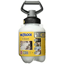 Hozelock Viton 5 Litre Industrial Sprayer (max fill* 3L)