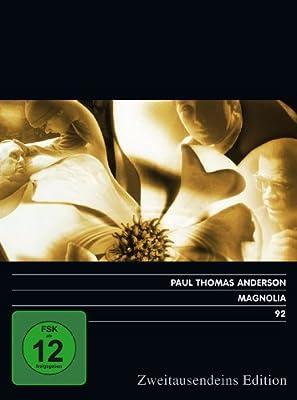 Magnolia - Zweitausendeins Edition Film 92
