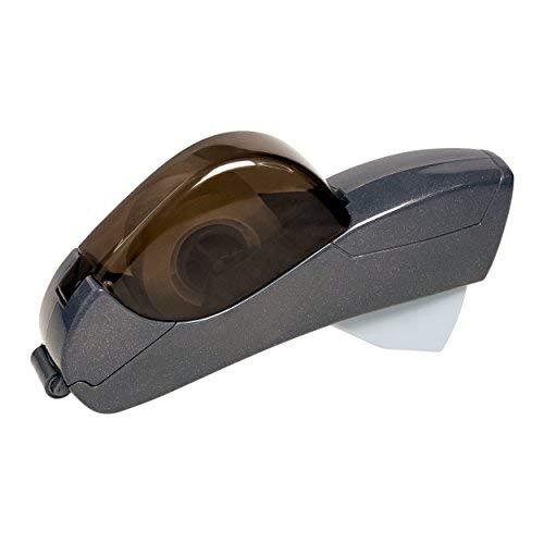 Halbautomatischer Klebebandspender tape dispenser 12mm - 19mm Rollenbreite