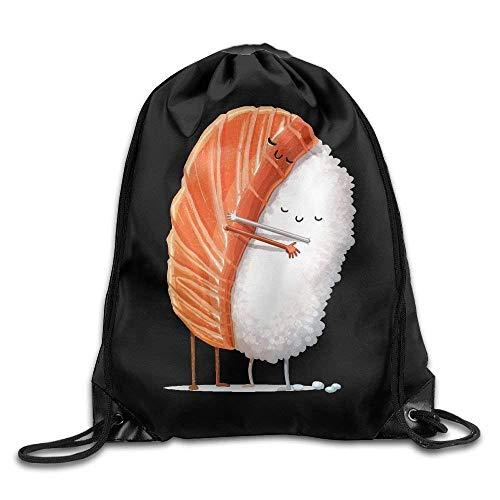 gthytjhv Classic Butt is Art Reisetasche mit Kordelzug, leicht und einzigartig, 16,9 x 14,2 cm